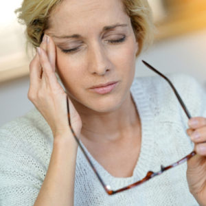 stages of migraine headaches
