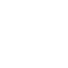 aaid logo white hover